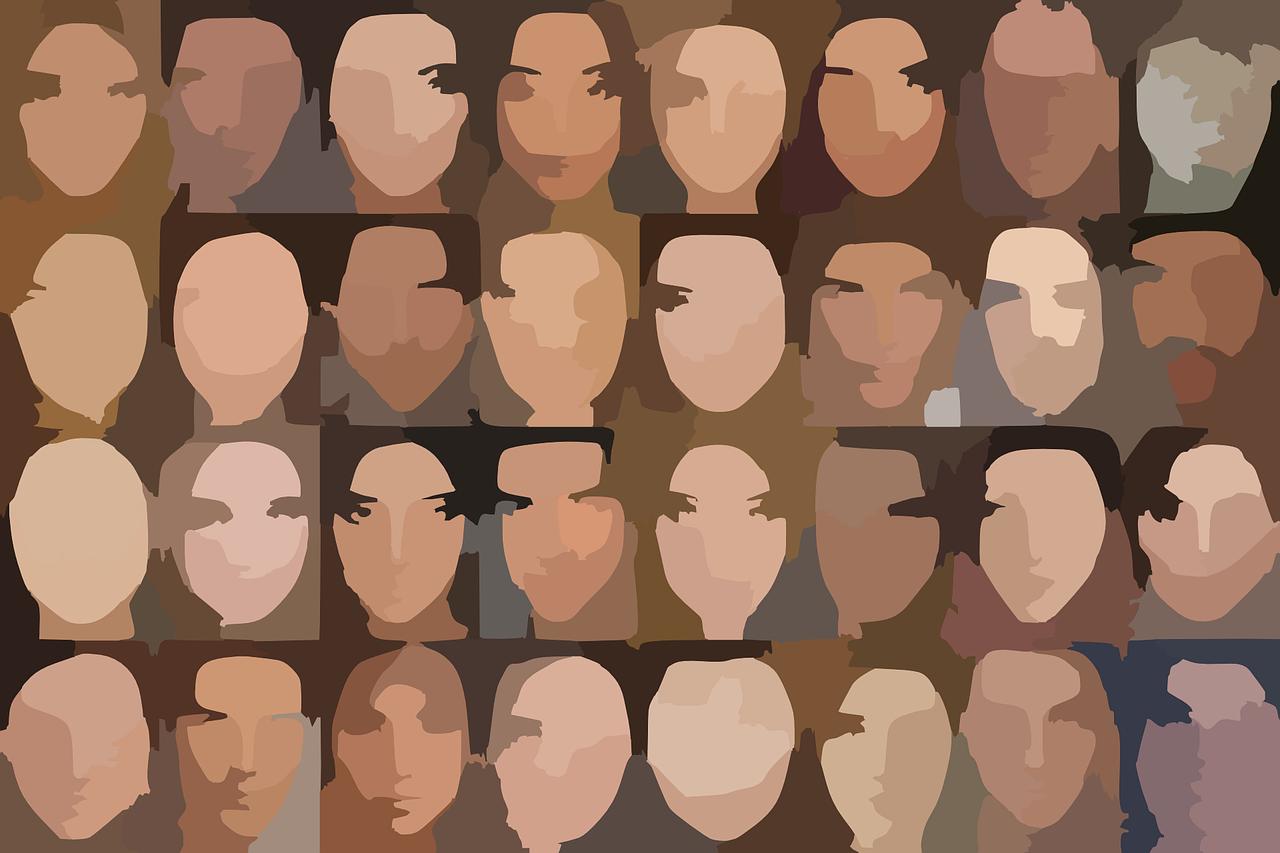 Charaktere und ihre Bedeutung