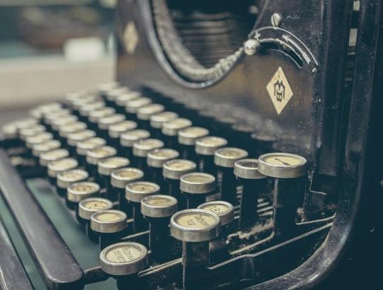 Frage #3: Wie sieht dein Autoren-Alltag aus?