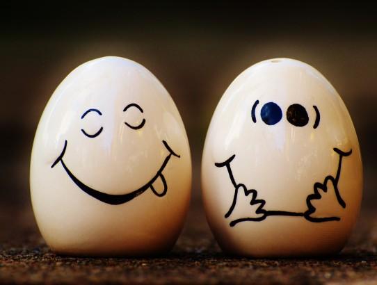 Blogparade: Warum lachst du?