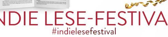 Skyler beim Indie-Lese-Festival von Amazon