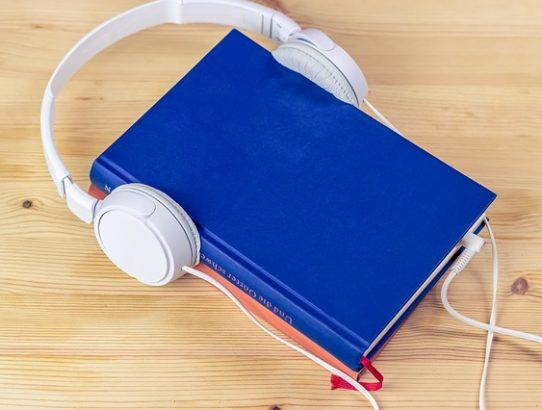 Hörbuch-Tipps: Meine liebsten Hörbücher