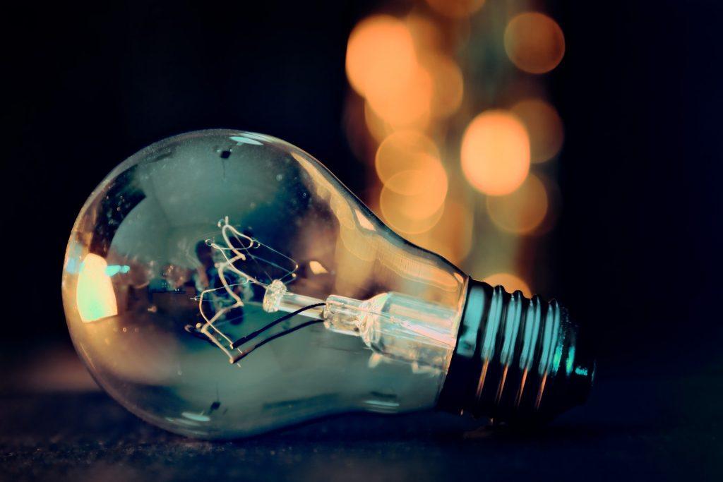 Autorenleben: neue Buch-Ideen