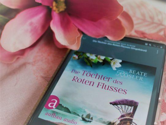 """Rezension zu """"Die Töchter des Roten Flusses"""" von Beate Rösler"""