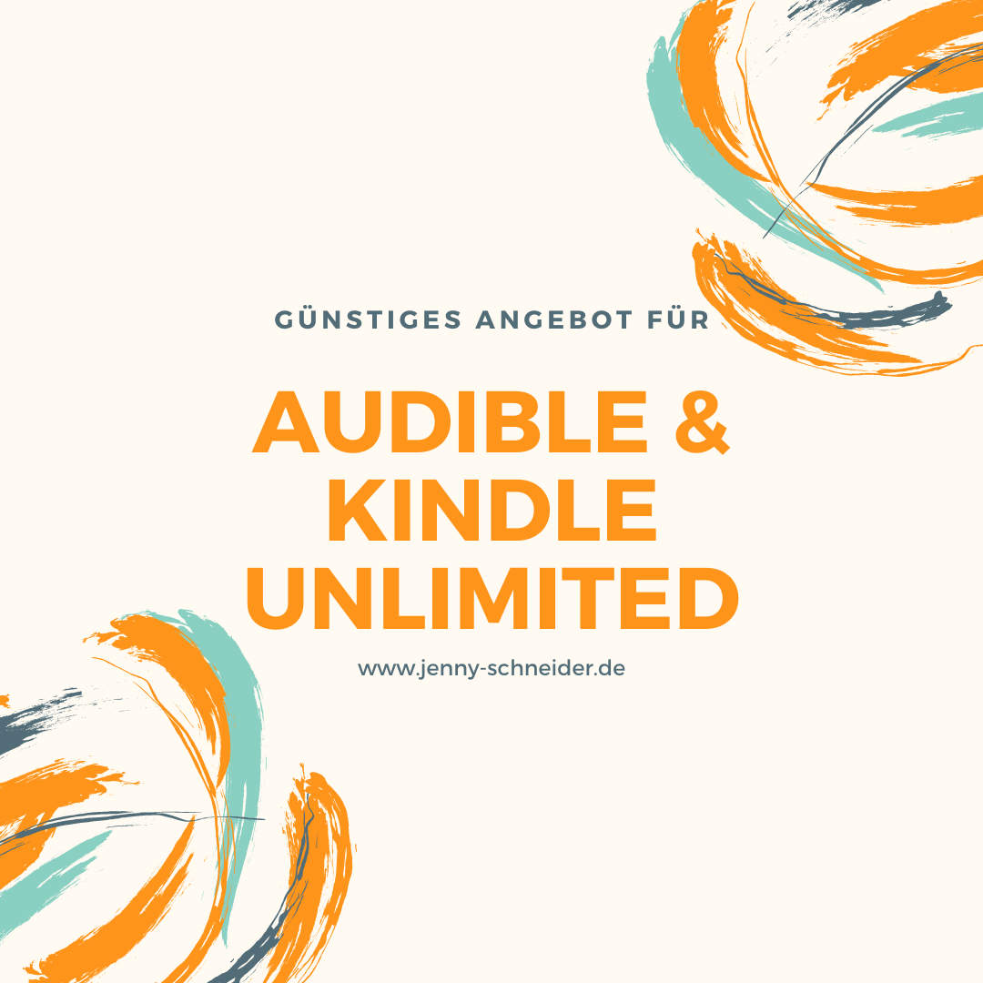 Kindle Unlimited Angebot
