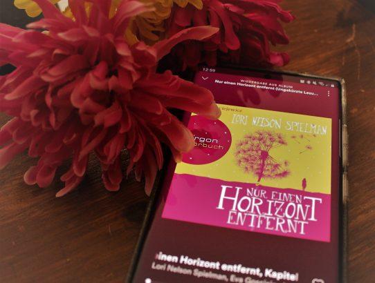 """Rezension zu """"Nur einen Horizont entfernt"""" von Lori Nelsen Spielman"""